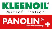 Logo KLEENOIL PANOLIN AG