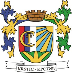 Krsic Wappen